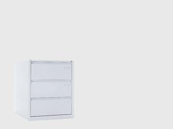 Kartotekų spintos | SZ-0009