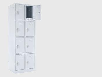 Daiktų saugojimo spintos | SZ-0019