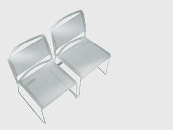 Biuro kėdės | ALINE