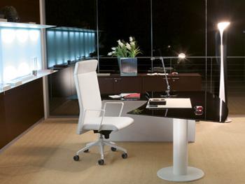 Biuro baldai | DEDALUS