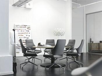 Biuro kėdės | GRAPH