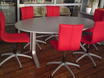 Biuro kėdės | MERITIUM