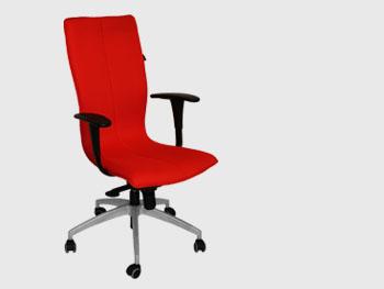 Biuro kėdės vadovams | MERITIUM