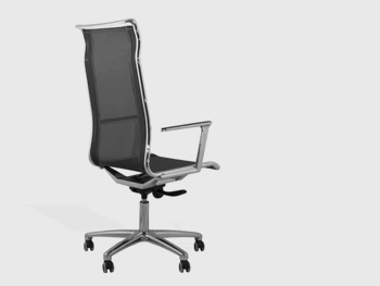 Biuro kėdės darbuotojams | MILAN