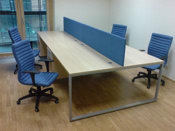 Biuro baldai | NOON