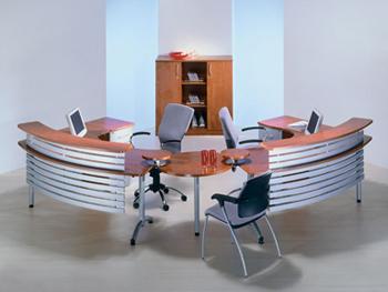 Biuro baldai | NOVA