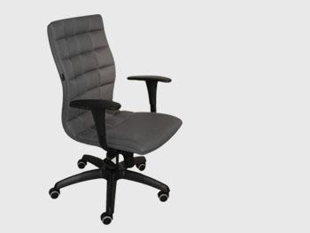 Biuro kėdė vadovams | PERSONETA