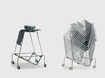 Biuro kėdės | SEATTABLE conf.