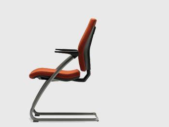 Biuro kėdės darbuotojams | SEDNA