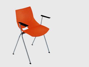Biuro kėdės | SHELL conf.