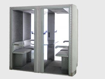 Tylos kambarys