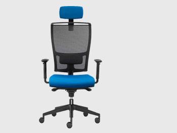 Biuro kėdės vadovams | VICTORIA